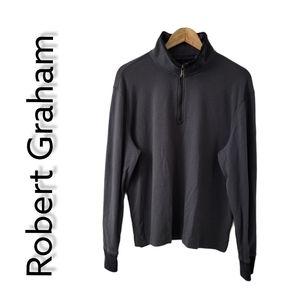 Robert Graham Classic Fit Jacket Size Extra Large